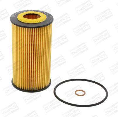 Filtre a huile CHAMPION COF100518E (X1)
