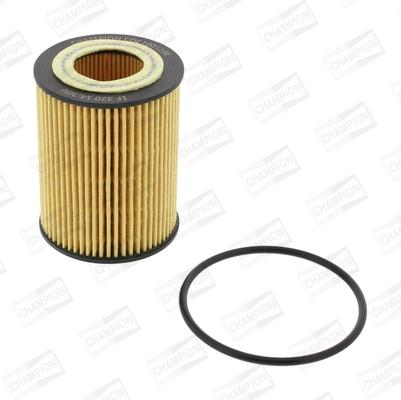 Filtre a huile CHAMPION COF100519E (X1)