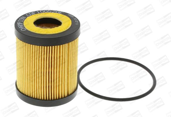 Filtre a huile CHAMPION COF100520E (X1)