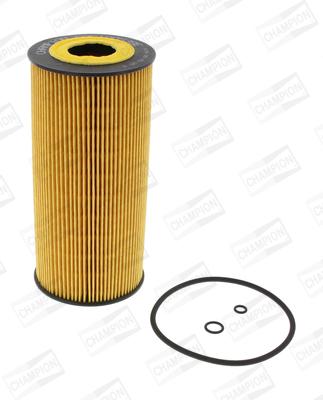 Filtre a huile CHAMPION COF100539E (X1)