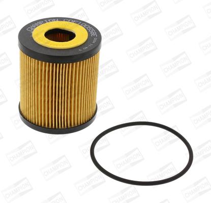 Filtre a huile CHAMPION COF100558E (X1)