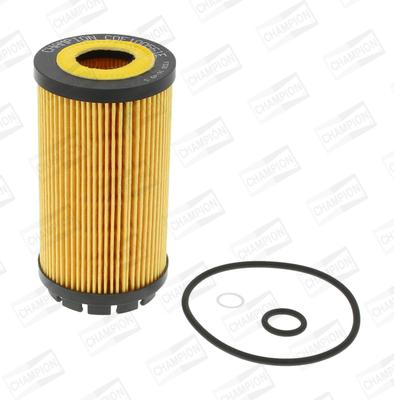 Filtre a huile CHAMPION COF100561E (X1)