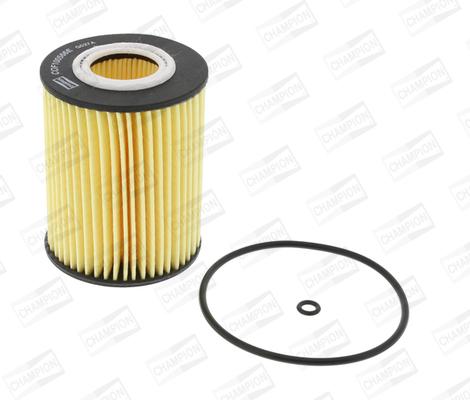Filtre a huile CHAMPION COF100566E (X1)