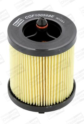 Filtre a huile CHAMPION COF100568E (X1)
