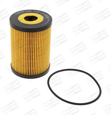 Filtre a huile CHAMPION COF100569E (X1)