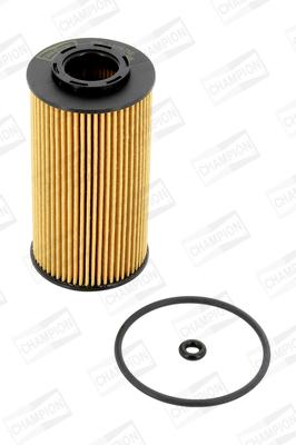 Filtre a huile CHAMPION COF100575E (X1)