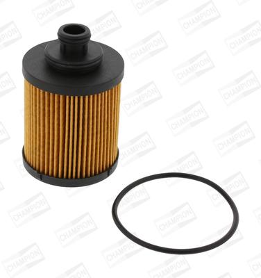 Filtre a huile CHAMPION COF100578E (X1)