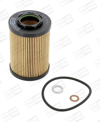 Filtre a huile CHAMPION COF100581E (X1)