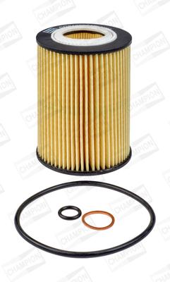 Filtre a huile CHAMPION COF100584E (X1)