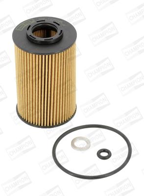 Filtre a huile CHAMPION COF100598E (X1)