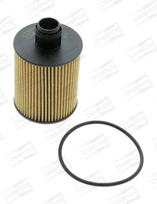 Filtre a huile CHAMPION COF100600E (X1)