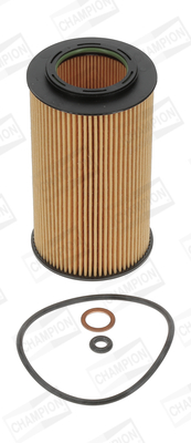 Filtre a huile CHAMPION COF100603E (X1)