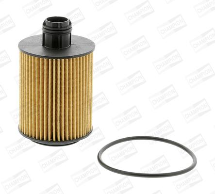 Filtre a huile CHAMPION COF100606E (X1)