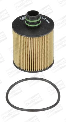 Filtre a huile CHAMPION COF100680E (X1)