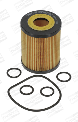 Filtre a huile CHAMPION COF100693E (X1)