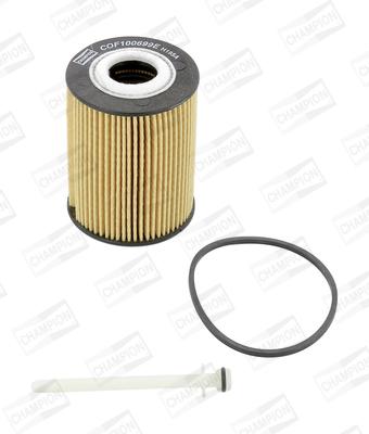 Filtre a huile CHAMPION COF100699E (X1)