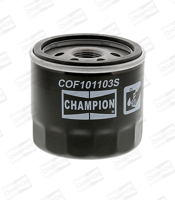 Filtre a huile CHAMPION COF101103S (X1)