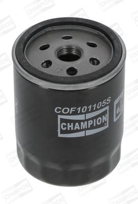 Filtre a huile CHAMPION COF101105S (X1)