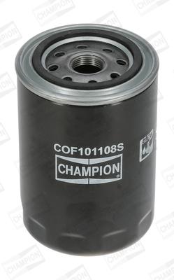 Filtre a huile CHAMPION COF101108S (X1)