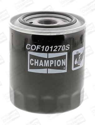 Filtre a huile CHAMPION COF101270S (X1)
