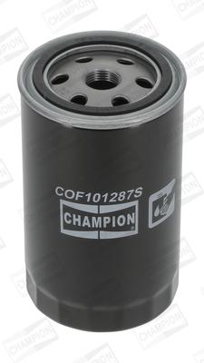 Filtre a huile CHAMPION COF101287S (X1)