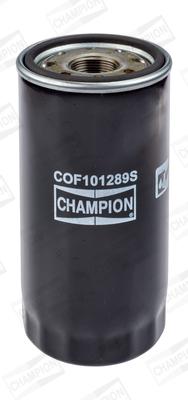 Filtre a huile CHAMPION COF101289S (X1)