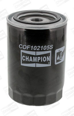 Filtre a huile CHAMPION COF102105S (X1)