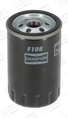 Filtre a huile CHAMPION COF102108S (X1)