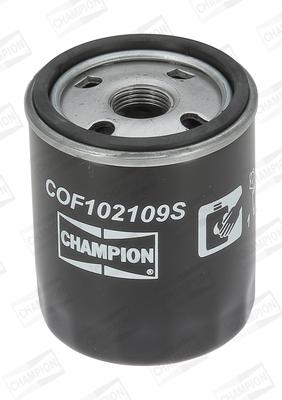 Filtre a huile CHAMPION COF102109S (X1)