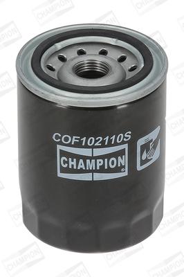 Filtre a huile CHAMPION COF102110S (X1)