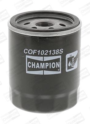 Filtre a huile CHAMPION COF102138S (X1)