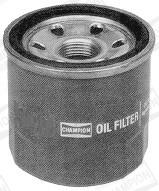 Filtre a huile CHAMPION F126/606 (X1)