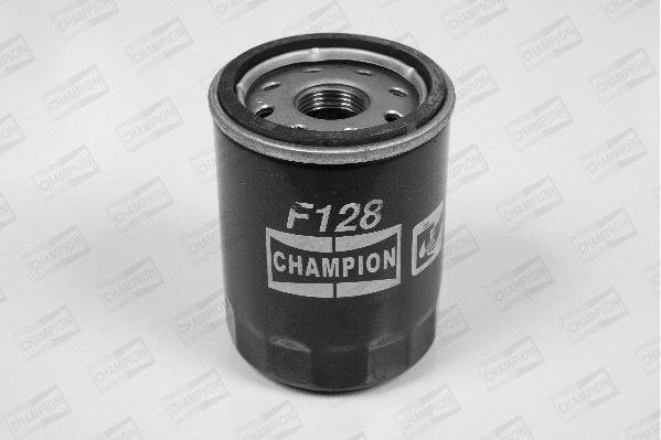 Filtre a huile CHAMPION F128/606 (X1)
