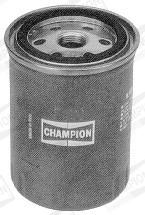 Filtre a huile CHAMPION G201/606 (X1)