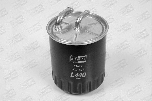 Filtre a carburant CHAMPION L440/606 (X1)
