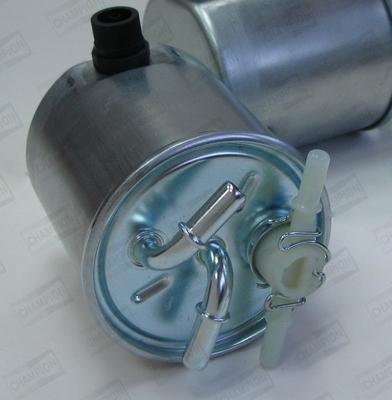 Filtre a carburant CHAMPION L494/606 (X1)