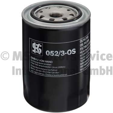 Filtre a huile KOLBENSCHMIDT 50013052/3 (X1)