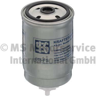 Filtre a carburant KOLBENSCHMIDT 50013075 (X1)