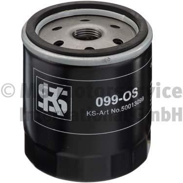 Filtre a huile KOLBENSCHMIDT 50013099 (X1)