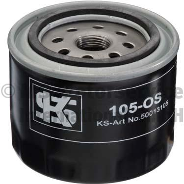 Filtre a huile KOLBENSCHMIDT 50013105 (X1)