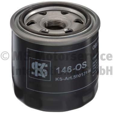 Filtre a huile KOLBENSCHMIDT 50013146 (X1)