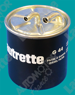 Filtre a carburant AUTOMOTOR France LATG44 (X1)