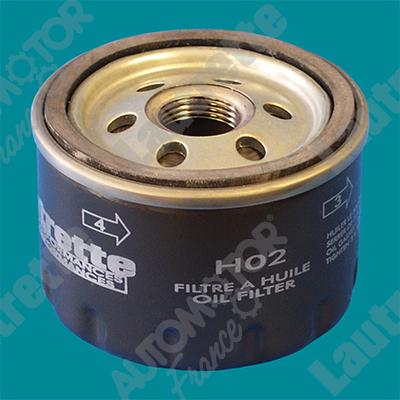 Filtre a huile AUTOMOTOR France LATH02 (X1)