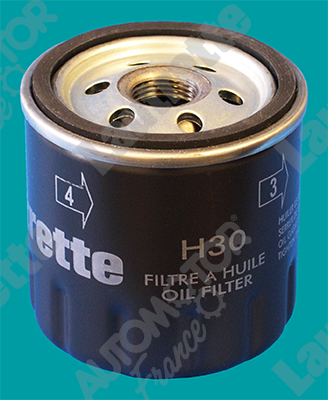 Filtre a huile AUTOMOTOR France LATH30 (X1)