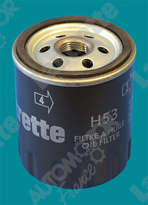 Filtre a huile AUTOMOTOR France LATH53 (X1)