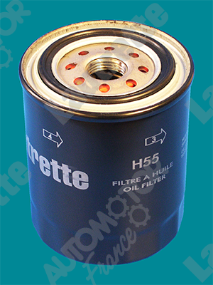 Filtre a huile AUTOMOTOR France LATH55 (X1)