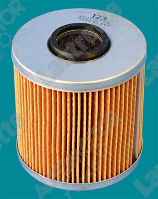 Filtre a huile AUTOMOTOR France LATI23 (X1)
