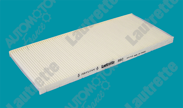 Filtre d'habitacle AUTOMOTOR France LATR80 (X1)
