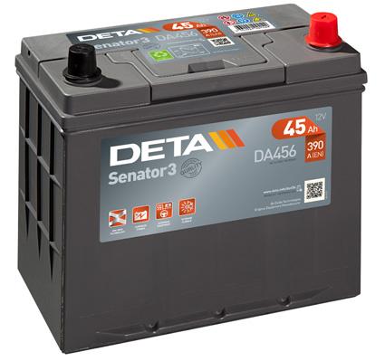 Batterie DETA DA456 (X1)