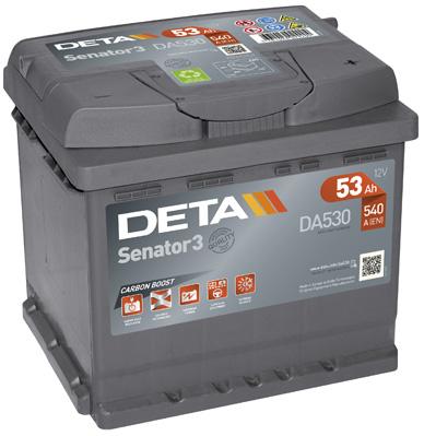 Batterie DETA DA530 (X1)